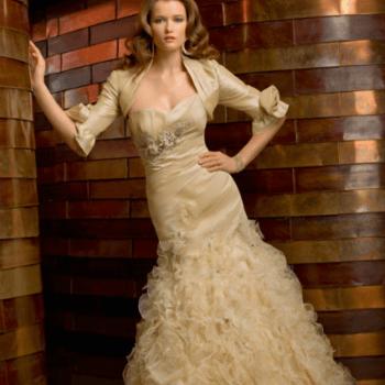 Collection Bridesmaids - Crédit photo: Mori Lee