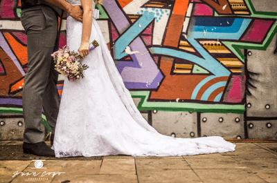 Fotógrafos de casamento de São Paulo: surpreenda-se com seus registros incríveis!