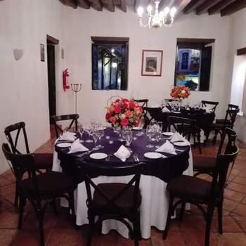 Foto: Hotel Mesón de Jobito