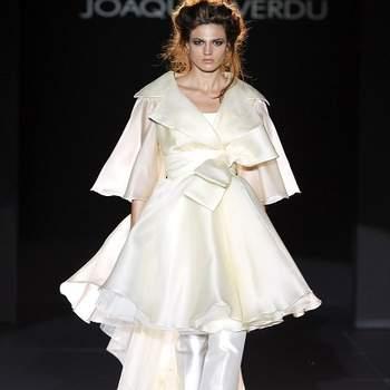 Collection 2012 - Crédit photo: Joaquin Verdu