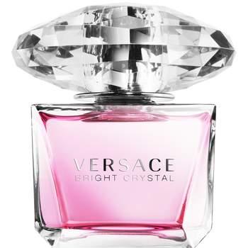 Eau de toilette Bright Crystal de Versace