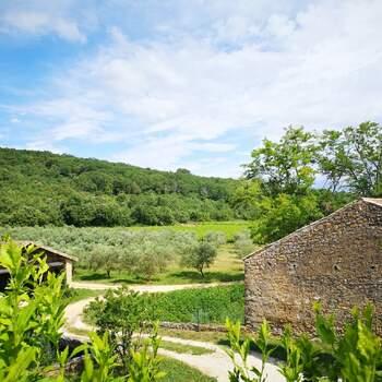 Photo : Domaine de Valbonne
