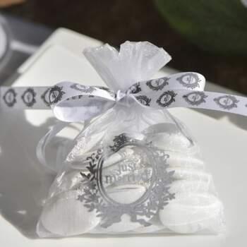 Ruban Just Married 10mm - Achetez sur The Wedding Shop !