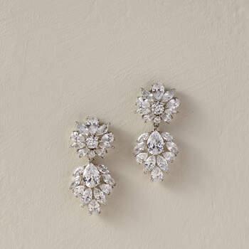 Haddon Earrings, Bhldn