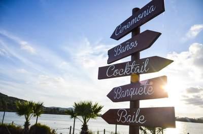Los 12 mejores lugares para celebrar una boda en la isla de Ibiza