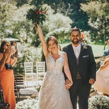 Espaço Natureza Casamentos | Foto: Divulgação