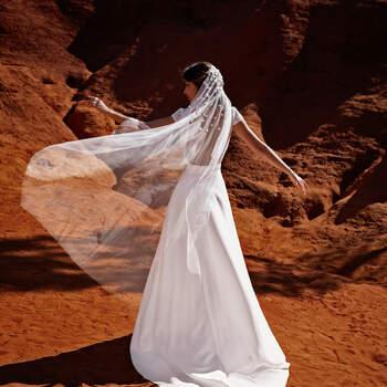 Photo : Fabienne Alagama - Robe : Passionnément