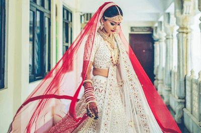 How to choose the wedding dress for your body type