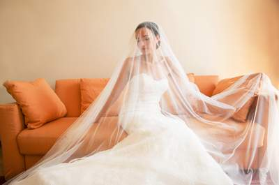 Planung&Dekoration: Das Hochzeitswerk, Fotos: Sauerwein Photography