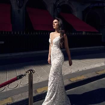 Veronika Jeanvie 2018