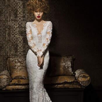 Foto: LA Priska Hochzeits- und Festtagsmode