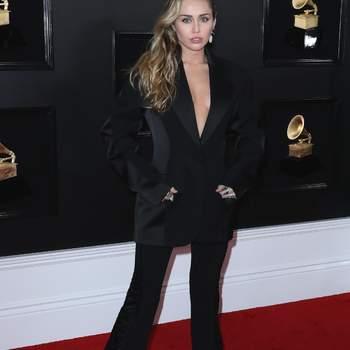 Miley Cyrus. Créditos: Cordon Press