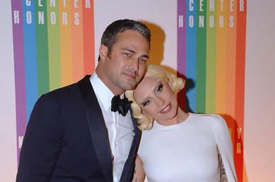 Lady Gaga y Taylor Kinney. Credits: Lady Gaga Instagram