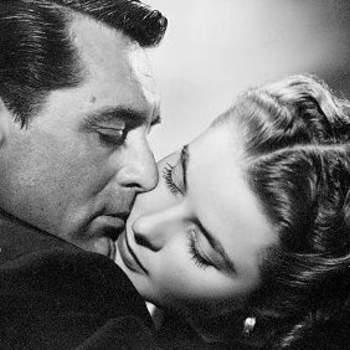 Uno dei baci più lunghi della storia del cinema mondiale