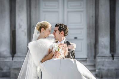 La noche de bodas: ¡Las expectativas creadas se enfrentan a la realidad!