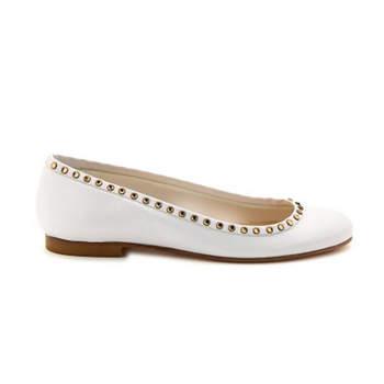Flache, bequeme Schuhe für Ihre Hochzeit