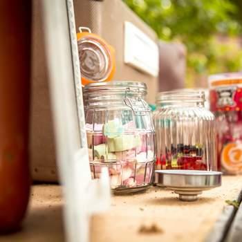 De leukste juice bars voor jouw bruiloft! Verfris jullie gasten op de zomerbruiloft!