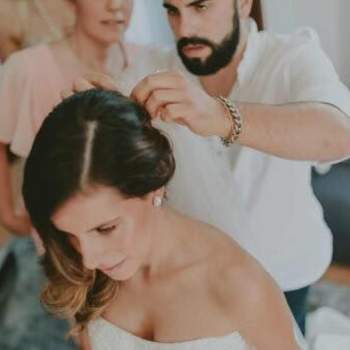 | André Dias Hairstylist