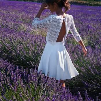 Photo : Fabienne Alagama - Robe Je te veux