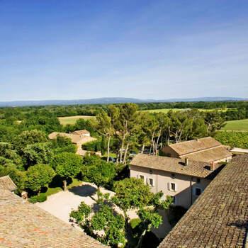 Photo : Château La Tour Vaucros