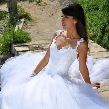 Crédit : Les mariées de Provence/Calanque