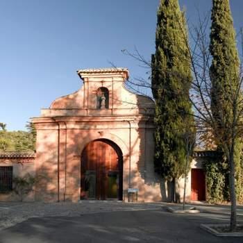 Foto: Parador de Granada
