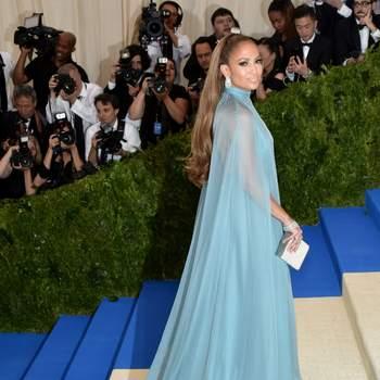 Jennifer Lopez. Credits: Cordon Press