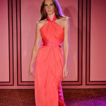 New York Fashion Week S/S 2018. Credits: Brandon Maxwell