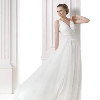 Photo: Collection Fashion Pronovias 2015