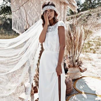 Photo : Fabienne Alagama - Robe : Épouse-Moi