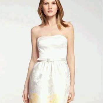 Com os diferentes estilos de casamentos que vêm ganhando espaço, as opções de vestidos para madrinhas são inúmeras. Dos mais formais aos informais e floridos, como estes da Nordstrom. Veja os modelos e inspire-se!