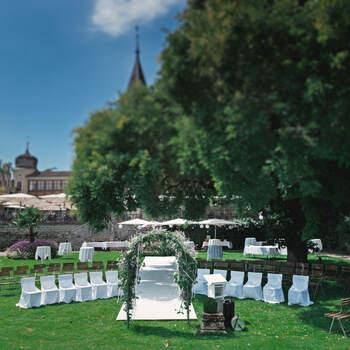 Foto: Schloss Seeburg