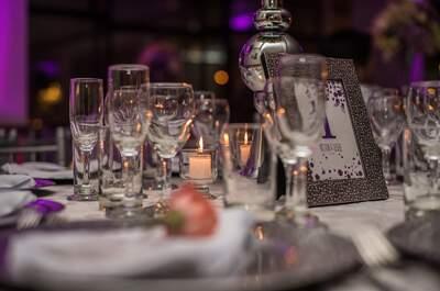 Secretos que harán que el buffet encante a todos en tu boda. ¡Sabores inolvidables!