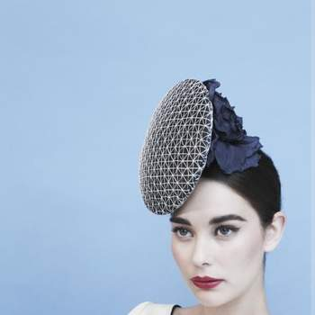 """Agra by <a title=""""Gina Foster Millinery"""">Gina Foster Millinery</a>"""