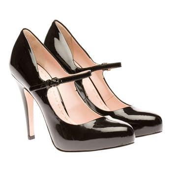 Zapatos Miu Miu