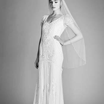 O vestido de noiva é uma das maiores preocupações de toda a noiva! Quem não quer estar maravilhosa? Para isto, veja esta coleção de vestidos de noiva Temperley London.