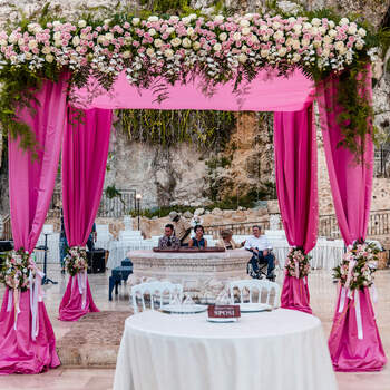 Photo: Roxana Wedding Planner