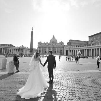 Wedding planner/creator: Just Amore Weddings by Anna K. Frem | Photographer: Vdimage Photography