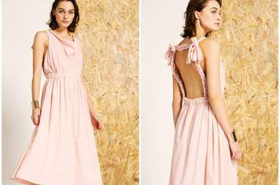 Invitée à un mariage : les alternatives stylées à la traditionnelle robe de soirée !