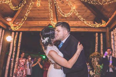 Desde Londres con amor: la boda de Alicia y Nacho