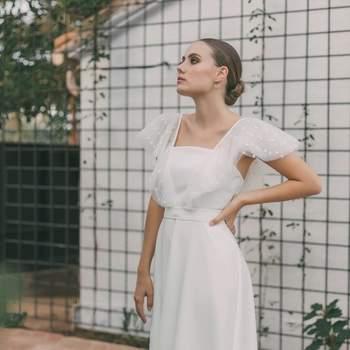 Vestido Lola. Foto: Alejandra Godia