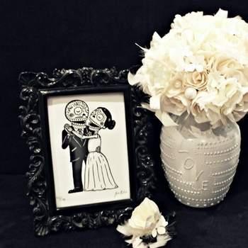 Pinterest / BridalGuide