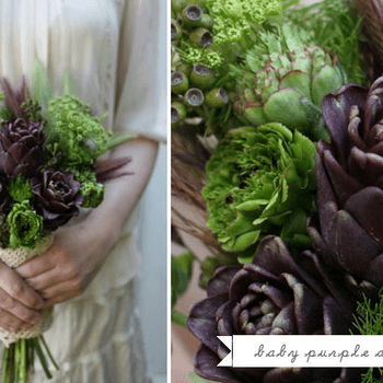 Image courtesy by Green wedding shoes