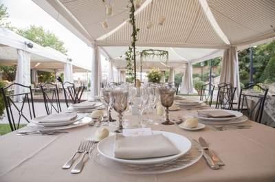 Los 9 mejores catering para bodas en Madrid