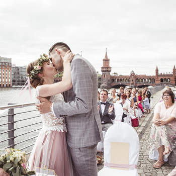Foto: Eineliebelang Hochzeitsfotografie, Hochzeit von Sophie & Christopher