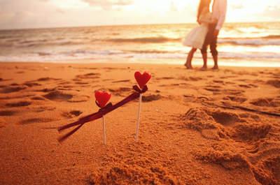 Heiraten am Valentinstag! So sagen Sie JA am Tag der Liebe …