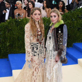 Mary Kate Olsen y Ashley Olsen. Credits: Cordon Press