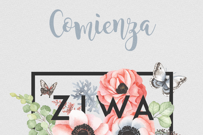 Empiezan los ZIWA 2016: Zankyou International Wedding Awards. ¡No te los pierdas!