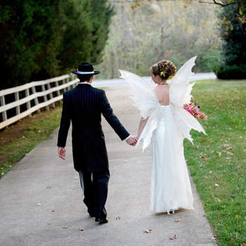 Credits: Cedarwood Weddings