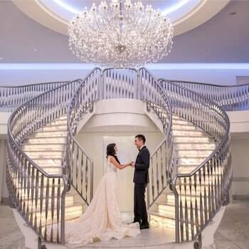 De Big Fat Indian Wedding van Anicha & Rajin   Foto: WeddingStudios